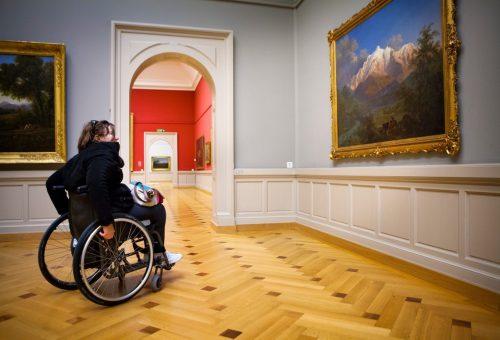Könnyebben kinyílhat a világ a fogyatékosok számára