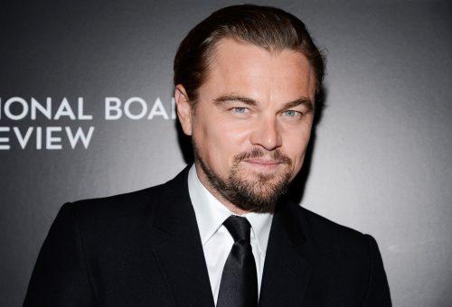 Leonardo DiCaprio a klímaváltozásról beszélt az ENSZ-ben