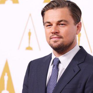 Ő Leonardo DiCaprio húszéves barátnője