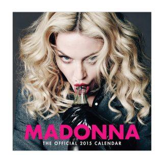 Madonna újabb dobása