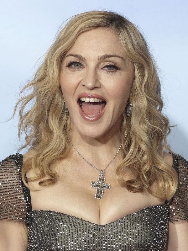 madonna naptár Madonna újabb dobása | Marie Claire madonna naptár