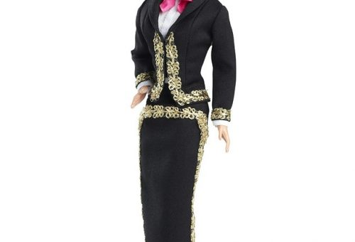 Mexikói Barbie: tradíció vagy sztereotípia