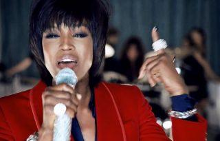Tudtad, hogy Naomi Campbell rengeteg klipben szerepelt?