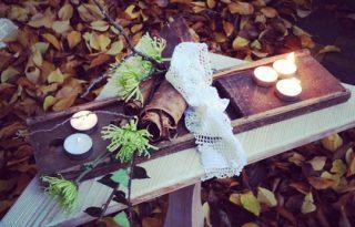 Őszi dekor percek alatt