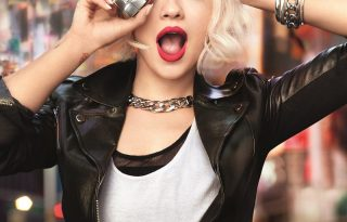 Rita Ora New York szerelmese