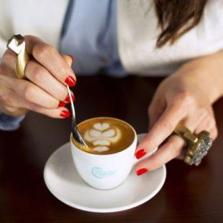 T A S T E C O D E: A kávé világnapja