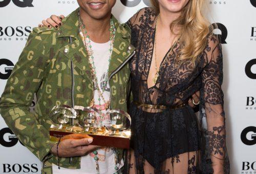 Cara és Pharrell együtt?