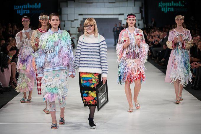 A Louis Vuitton bemutatja 2015-ös tavaszi-nyári női kollekciója