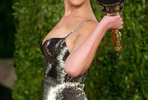 Jennifer Lawrence már egyedül költözik új otthonába