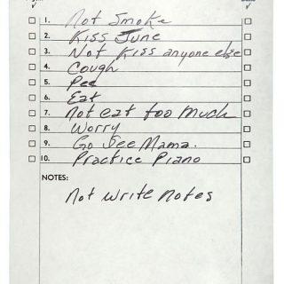 Híres emberek listái