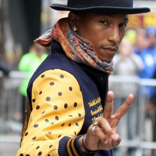 Pharrell Williams, Cara Delevingne és egy minimodell Chanel új kampányvideójában