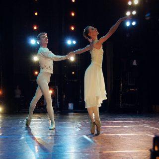 Feltörekvők: Somorjai Enikő balerina