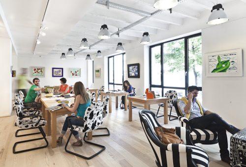 Startup versenyt hirdetett a Loffice
