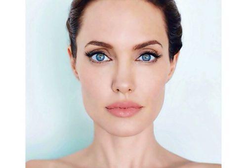 Angelina Jolie feladná a színészkedést a politikai karrierért?