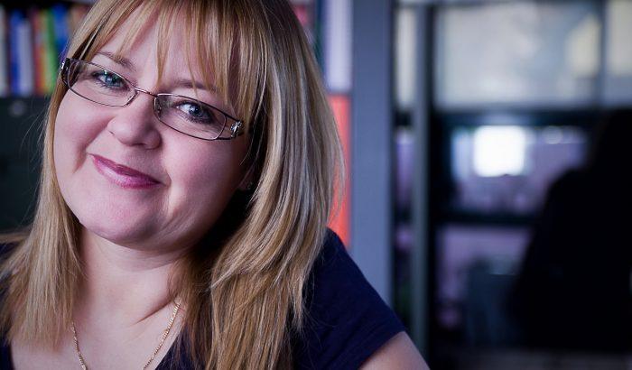 Interjú Balaton Anitával, az Év Ügynökségének igazgatójával