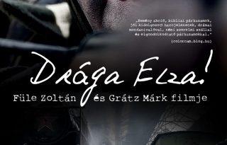 November 27-től a mozikban a Drága Elza!