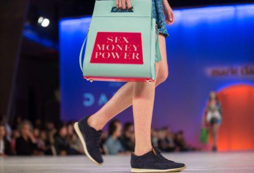 Marie Claire Fashion Days – egy kis nosztalgia