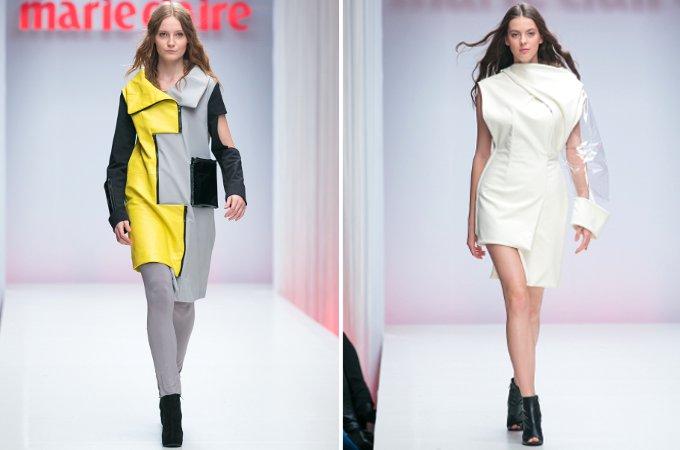 Marie Claire Fashion Days: a nagy magyar tervezők idei kollekciói