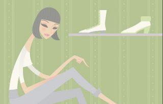 A magas nőknek sem fenékig tejfel