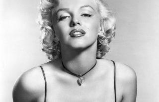 Marilyn Monroe első és utolsó otthona