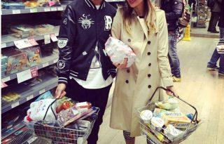 Nicole Scherzinger nem posztolhatja, hogy vásárolnak?