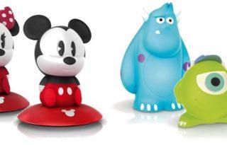 Tündéri Disney-lámpákat dobtak a piacra