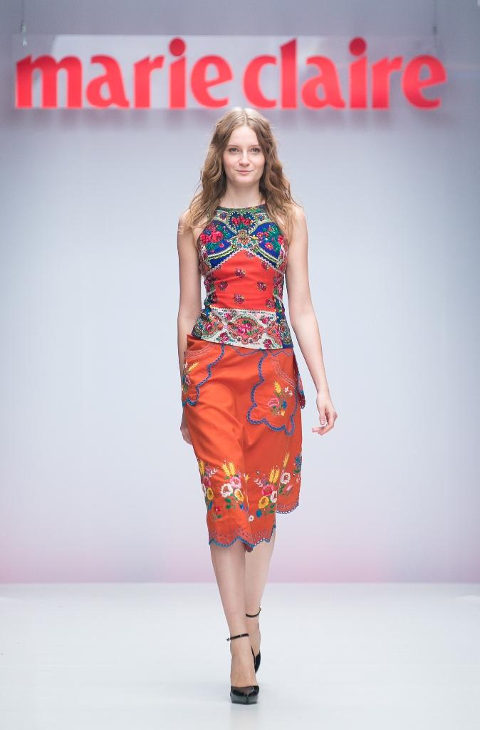 Hogy miért gyere ma is a Marie Claire Fashion Daysre?