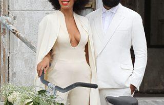 Beyonce húgának bekötötték a fejét