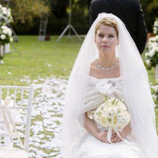 Osvárt Andrea zűrös olasz esküvője