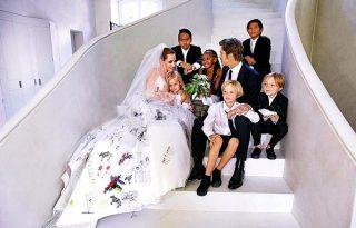 2014 legmesésebb esküvői