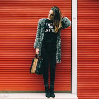 Best of street chic #14