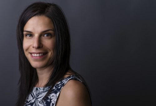 Feltörekvők: Feil Adrienn, a Bioangelica egyik alapítója