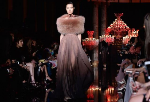 2014 legmesésebb haute couture ruhái