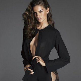 A La Perla a Victoria's Secret nyomdokaiba lép