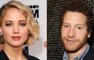 Máris randizgat Jennifer Lawrence