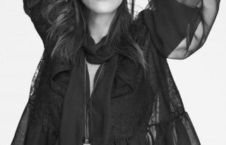 Julia Roberts androgün kampánya