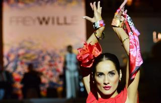Művészi elegancia a FREYWILLE ékszerbemutatóján