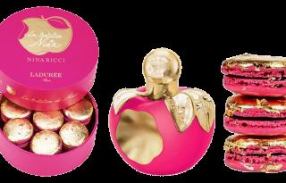A legragyogóbb édesség Nina Riccitől