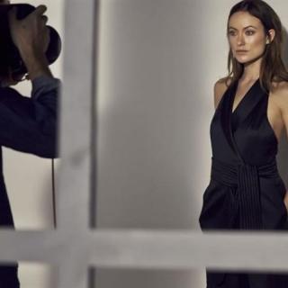 Olivia Wilde a H&M Conscious kollekciójának új arca