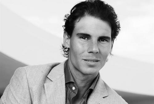 Rafael Nadal Tommy Hilfiger kampányában szerepel