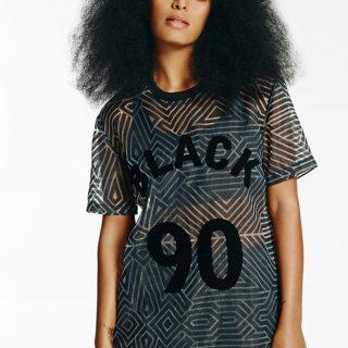 Solange Knowles lett az arca egy francia divatmárkának