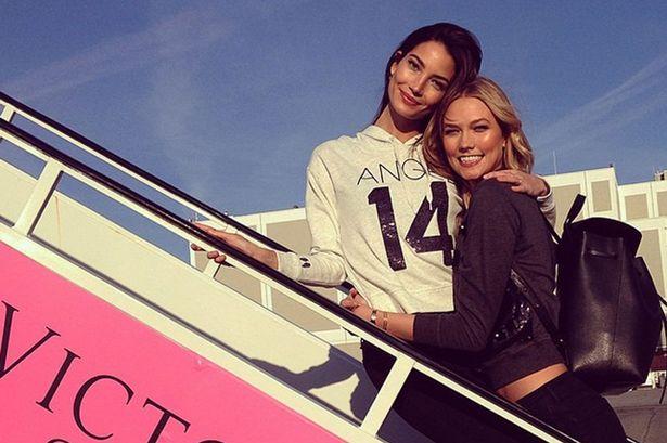 Modellek csatája: Victoria's Secret vagy Chanel bemutató?