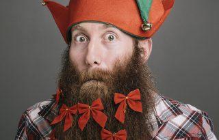 A legünnepibb szakállak