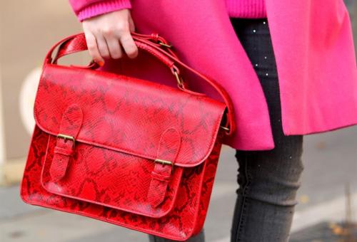 Melyik darab lesz a 2015 legjobb táskája?