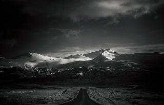 A világ legfélelmetesebb autós túrája - képekben