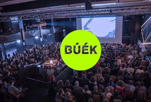 Itt a BÚÉK – az első magyar közösségi film