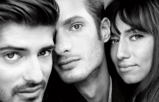 A USE Unused a Berlini Fashion Weeken debütál