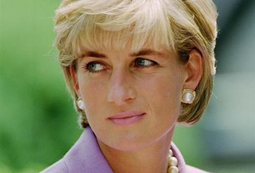 Diana hercegnő szépségtitkai