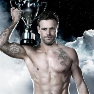 2015 legsármosabb férfimodelljei