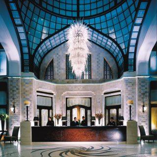 Európa legjobb szállodája lett a Four Seasons Gresham Palace